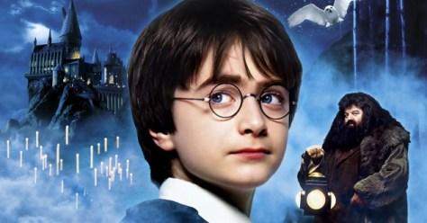 Subastan la carta original de Hogwarts de Harry Potter