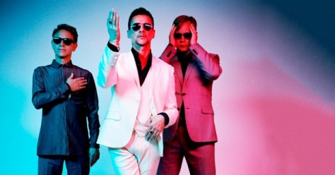 Depeche Mode les da el trabajo más increíble a sus fans