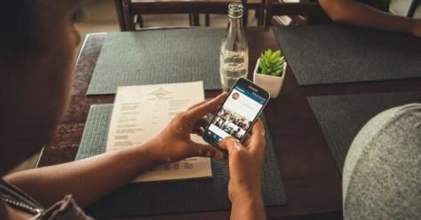 Instagram ahora permite a sus usuarios archivar fotografías