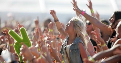 Entra a los mejores 90 festivales de música por solo $799 dólares