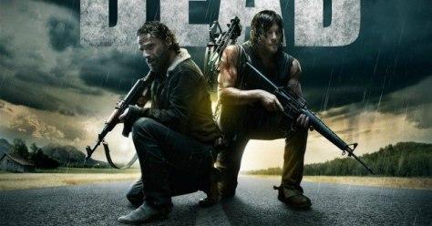 The Walking Dead: Muere narrador de la serie en trágico accidente