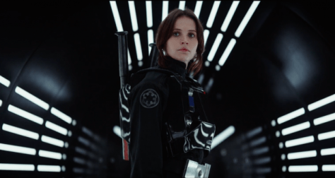 ¡Mira el último trailer de 'Rogue One' de Star Wars antes de su estreno!