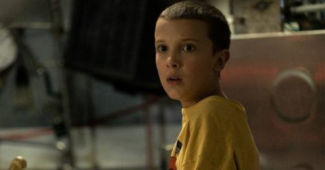 Millie Bobby Brown regresará para la 2ª temporada de Stranger Things