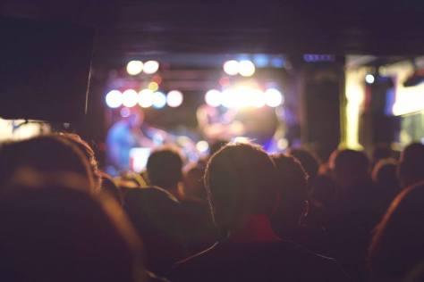 Festival Festivales Conciertos