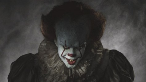 It Eso Pennywise