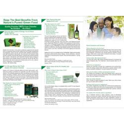 Sightly Brochure Copywriting Health Product Professional Brochure Writing By Experienced Singapore Copywriter Health Products Benefit Walgreens