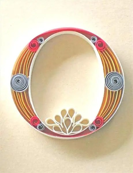 letter-quilling