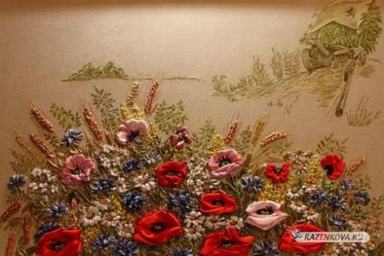 silk-ribbon-flower