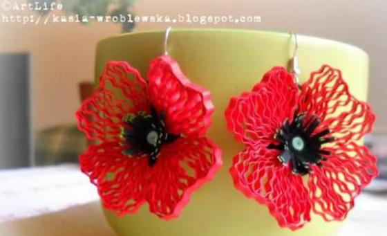 quilling-flowers