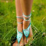 crochet-sandals-etsy