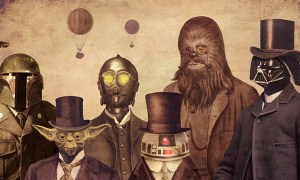 10 Mind-Blowing Life Quotes from Star Wars Characters
