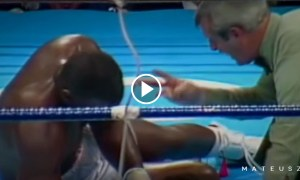 THIS Beyond POWERFUL Motivational Video will Show You How to Win even if You've been Knocked Down by Mike Tyson