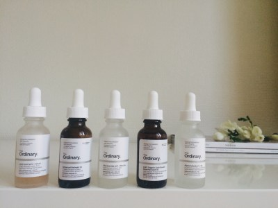 The Ordinary: For Skincare Geeks on a Budget