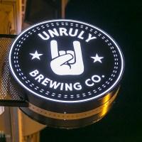 Unruly Brewing - Making Rockin Brews