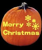 christmas-pumpkin