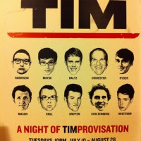 REVIEW: TIM @ iO