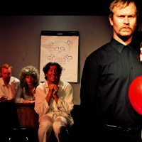 REVIEW: The Final Balloon @ The Annoyance Theatre