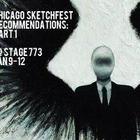 Chicago SketchFest Recommendations: Part 1