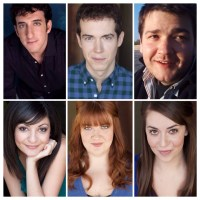 NEWS: Second City Reveals Cast & Crew for 103rd Mainstage Revue