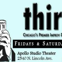 NEWS: Thirsty Auditions Coming Up