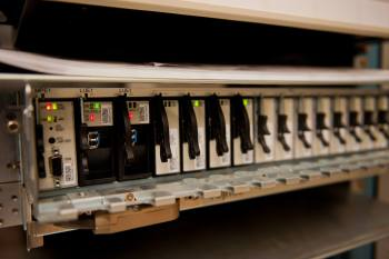 To Tape or Not to Tape? The Biggest Data Center Storage Question