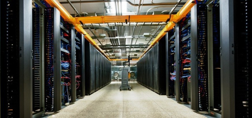 Choosing a Colocation Center that Fits your Needs