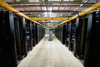 Data Center colocation