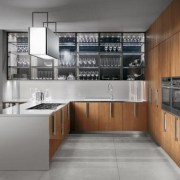 italian-modern-walnut-and-steel-kitchen-furniture-design