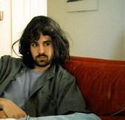 Bob in a wig