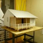 $20K House Scale Model
