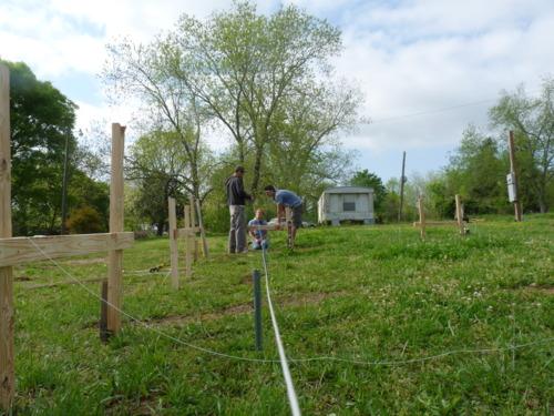 $20K Rural Studio Construction Starts