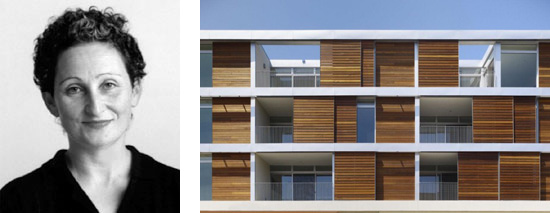 Julie Eizenberg from Koning Eizenberg Architects