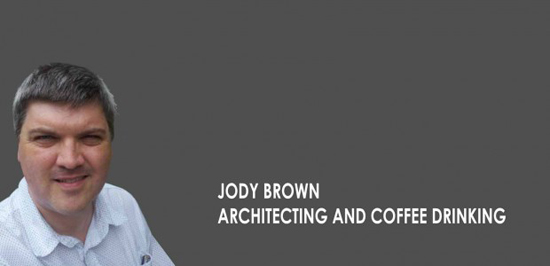 Jody Brown from CwaA