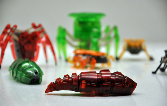 HEXBUG Larva