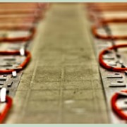 Infllor Radiant Heating