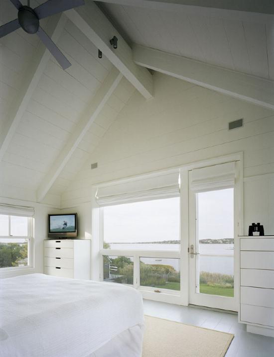 Robert Young Architecture Montauk Lake House