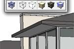 SketchUp modeling