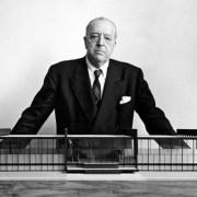 Ludwig Mies van der Rohe 02