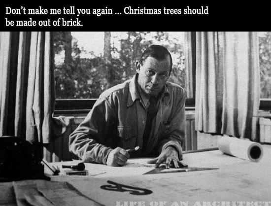 Architect Alvar Aalto