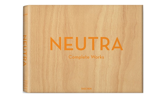 Neutra Complete Works by Barbara Lamprecht