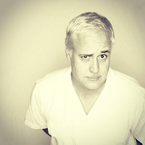 Architect Bob Borson