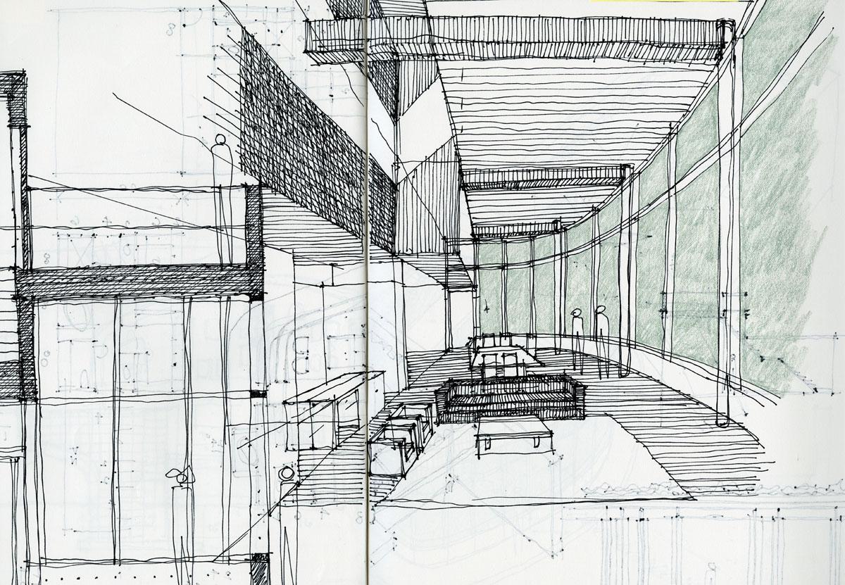 Michael Malone design sketch 04