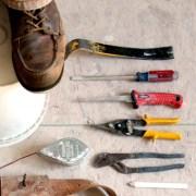 drywall contractor Jonathan Kathol