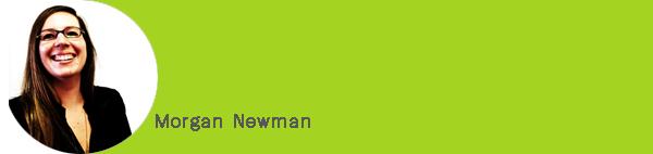 Morgan Newman headshot