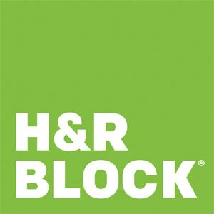 H & R Block logo