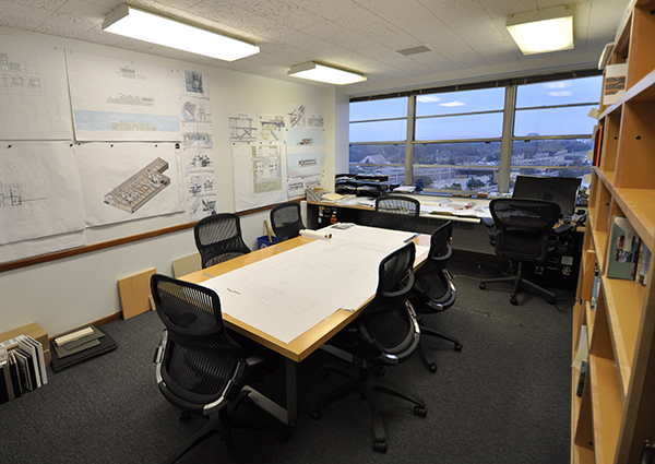 an architects conference room 01