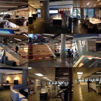 Top 5 Reasons to work in a Large Architectural Firm