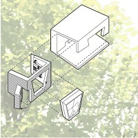 2015 Life of an Architect Playhouse Design Competition - The Winners