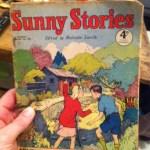 sunny adventure