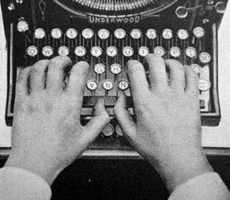 Typerwriter — Image from Wikipedia